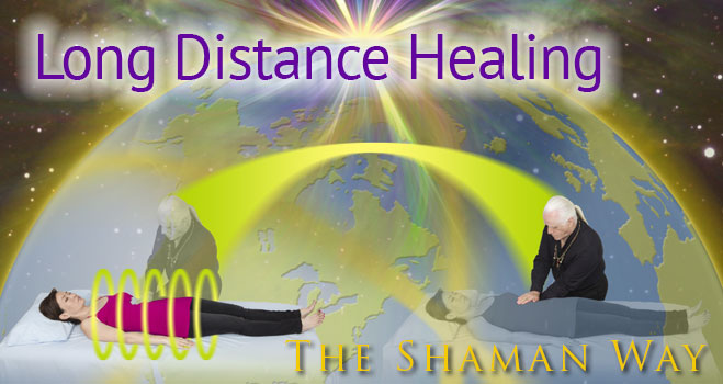 Long Distance Healing with Kahu Fred Sterling
