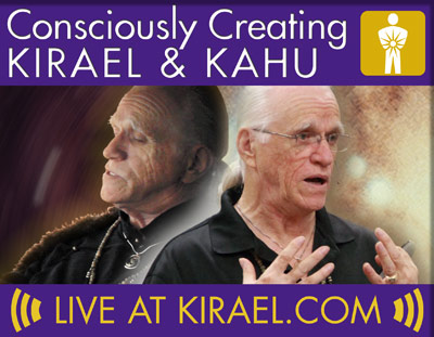 Consciously Creating with Kahu and Kirael